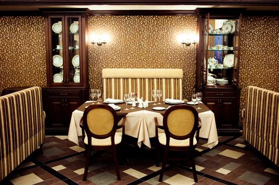 Ресторан Центральный - фотография 3