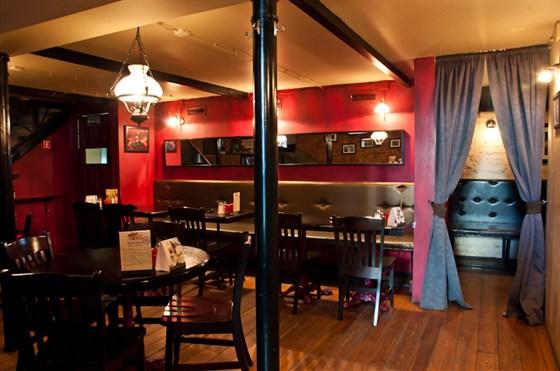 Ресторан Tequila Bar & Boom - фотография 9