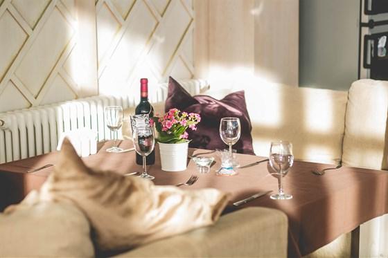 Ресторан Пристань - фотография 2