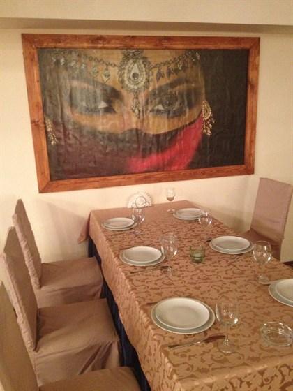 Ресторан Марракеш - фотография 2