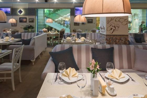 Ресторан Il canto - фотография 6