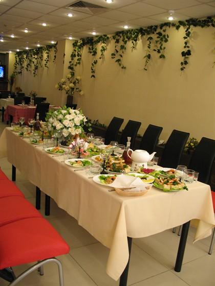 Ресторан Ассорти - фотография 4