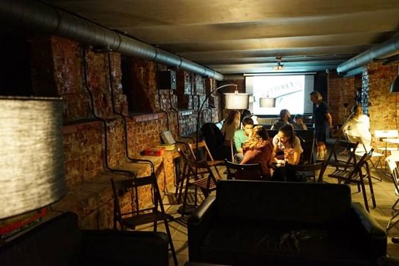 Ресторан Шаги - фотография 2