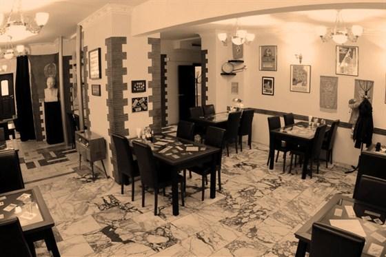 Ресторан КПСС - фотография 1