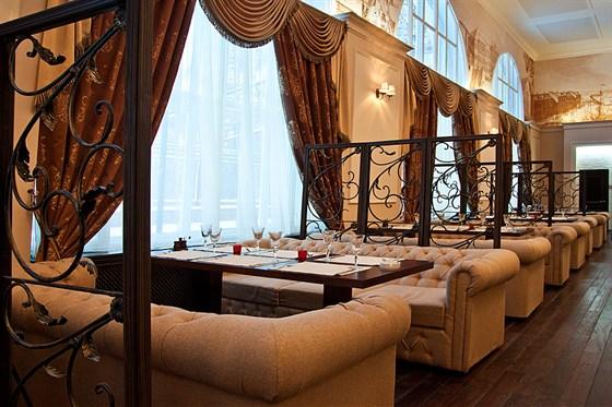 Ресторан Ломоносов - фотография 6