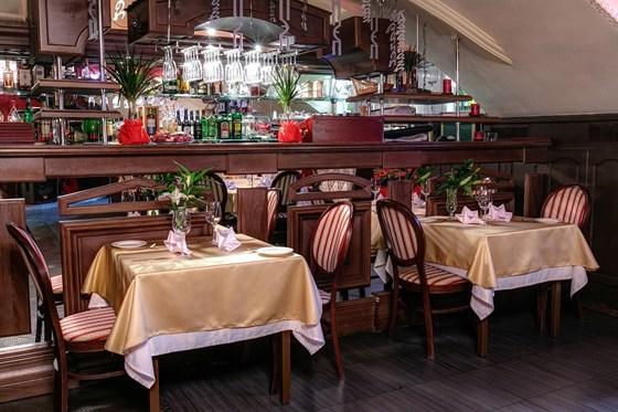 Ресторан НЭП - фотография 6