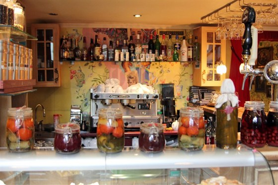 Ресторан Букле - фотография 4