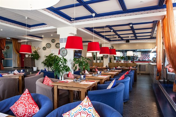 Ресторан Чай & Плов - фотография 4
