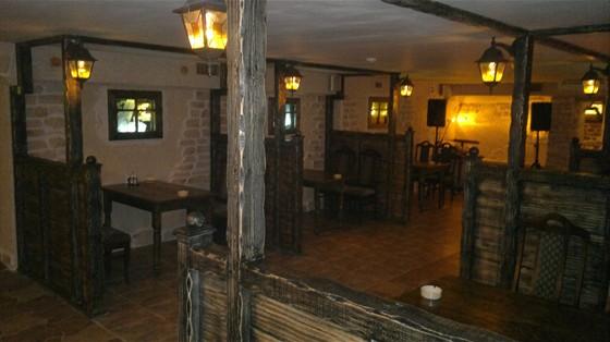 Ресторан Иверия - фотография 8