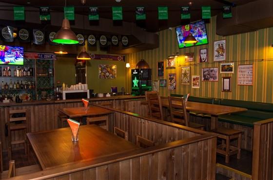 Ресторан O'Hooligans - фотография 2
