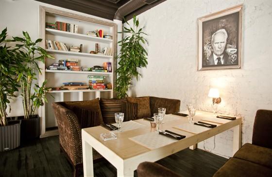 Ресторан Stariki Bar - фотография 2
