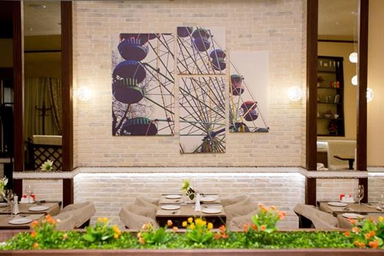 Ресторан Фарфор - фотография 2