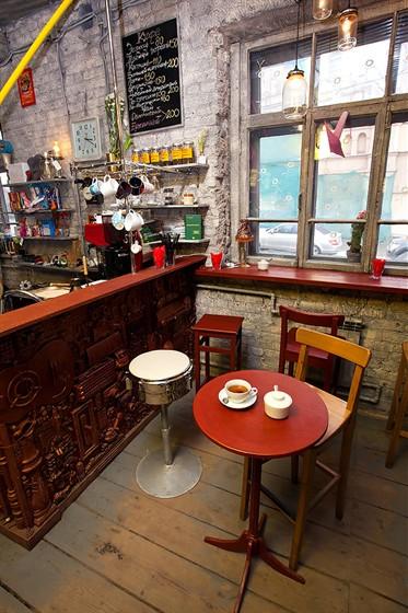 Ресторан Кофелавка - фотография 2