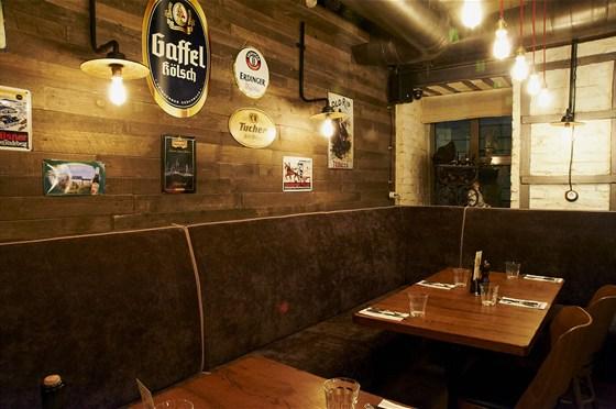 Ресторан Fornetto Bar & Pizza - фотография 3