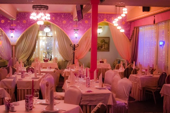 Ресторан Султан - фотография 6
