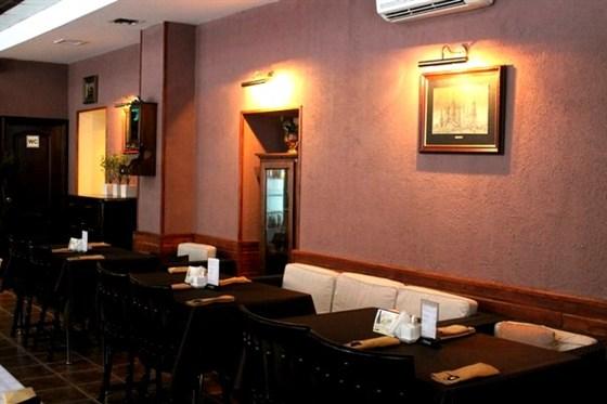 Ресторан Эрмитаж - фотография 11