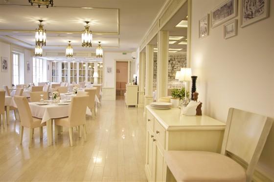 Ресторан Венетто - фотография 8
