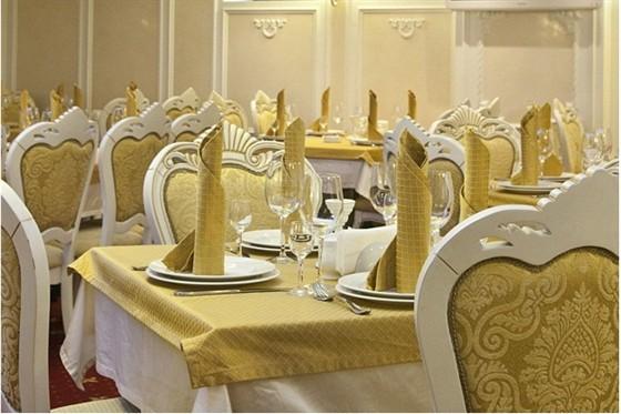Ресторан Нардин - фотография 36