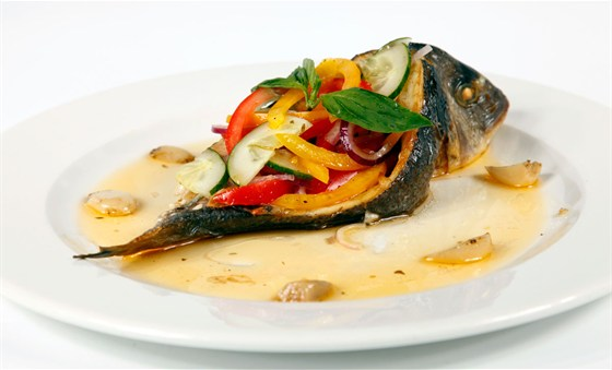 Ресторан Kogo Fragola  - фотография 11