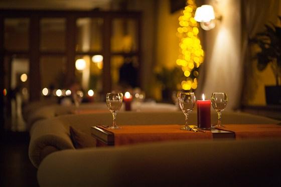 Ресторан Кофе-брейк - фотография 7