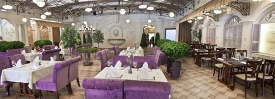 Ресторан Бульвар - фотография 8