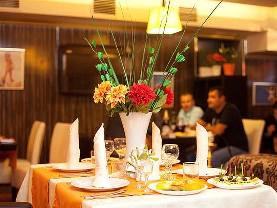 Ресторан Шантарель - фотография 4