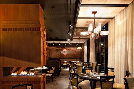 Ресторан Mary Jane - фотография 13