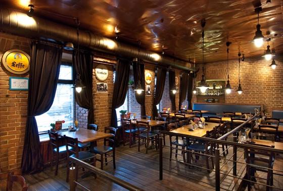 Ресторан Пробка - фотография 20