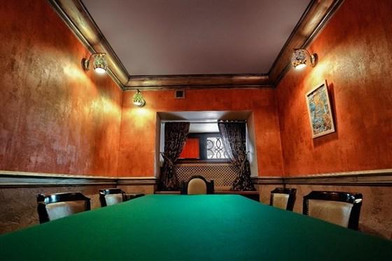 Ресторан Gypsy - фотография 5
