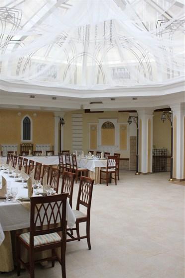 Ресторан Синема - фотография 12