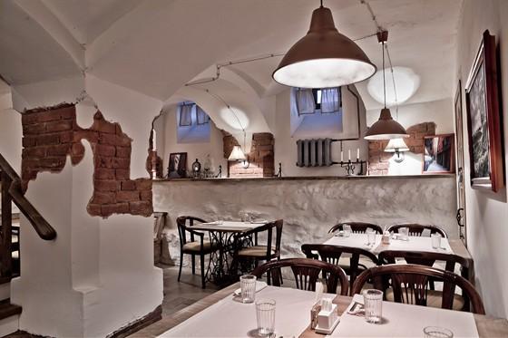 Ресторан Бульон - фотография 4
