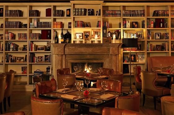 Ресторан Soho Rooms - фотография 9