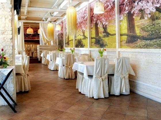 Ресторан Веранда - фотография 17