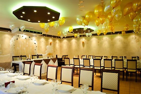 Ресторан Бенджамин - фотография 8