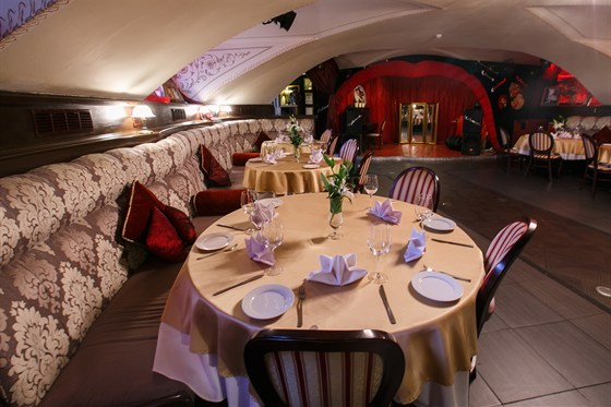Ресторан НЭП - фотография 9