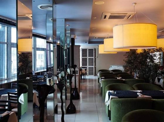 Ресторан Gamberi - фотография 13