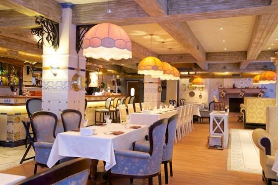 """Ресторан Долма - фотография 11 - Ресторан домашней кухни """"Долма"""""""