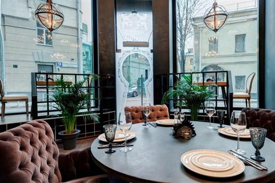 Ресторан Mazo Café - фотография 5