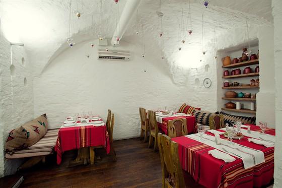Ресторан Баба Марта - фотография 18