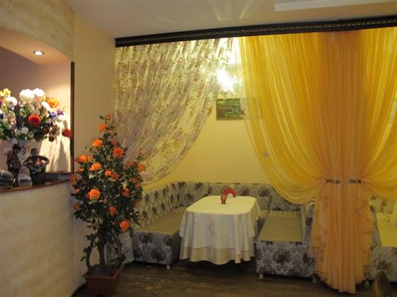Ресторан Старый Тбилиси - фотография 3 - Первый зал