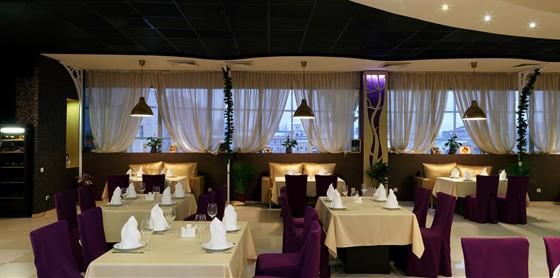Ресторан Гнездо - фотография 11