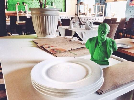 Ресторан Фенхель - фотография 1