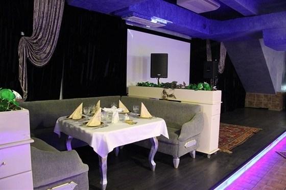 Ресторан Султанат - фотография 26