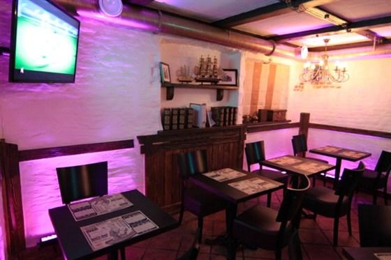 Ресторан Бристоль - фотография 8