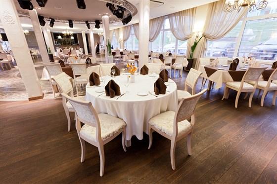 Ресторан 40-й меридиан Арбат - фотография 1