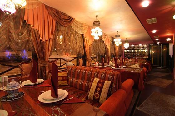 Ресторан Keyfi Konak - фотография 9