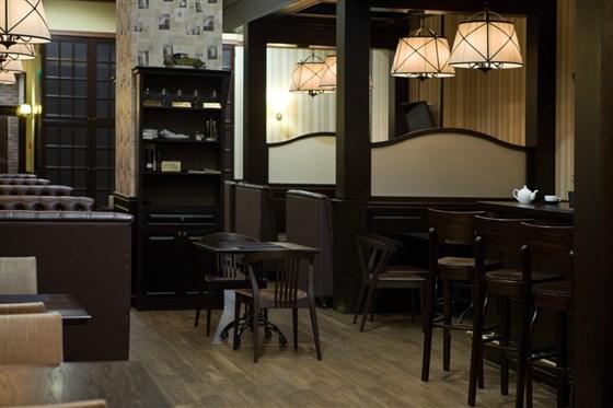 Ресторан Фил - фотография 9