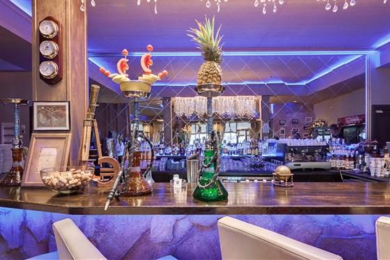 Ресторан River Lounge - фотография 14
