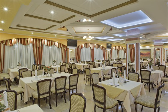 Ресторан Салют - фотография 6