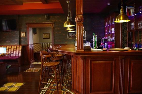 Ресторан Veleson - фотография 1